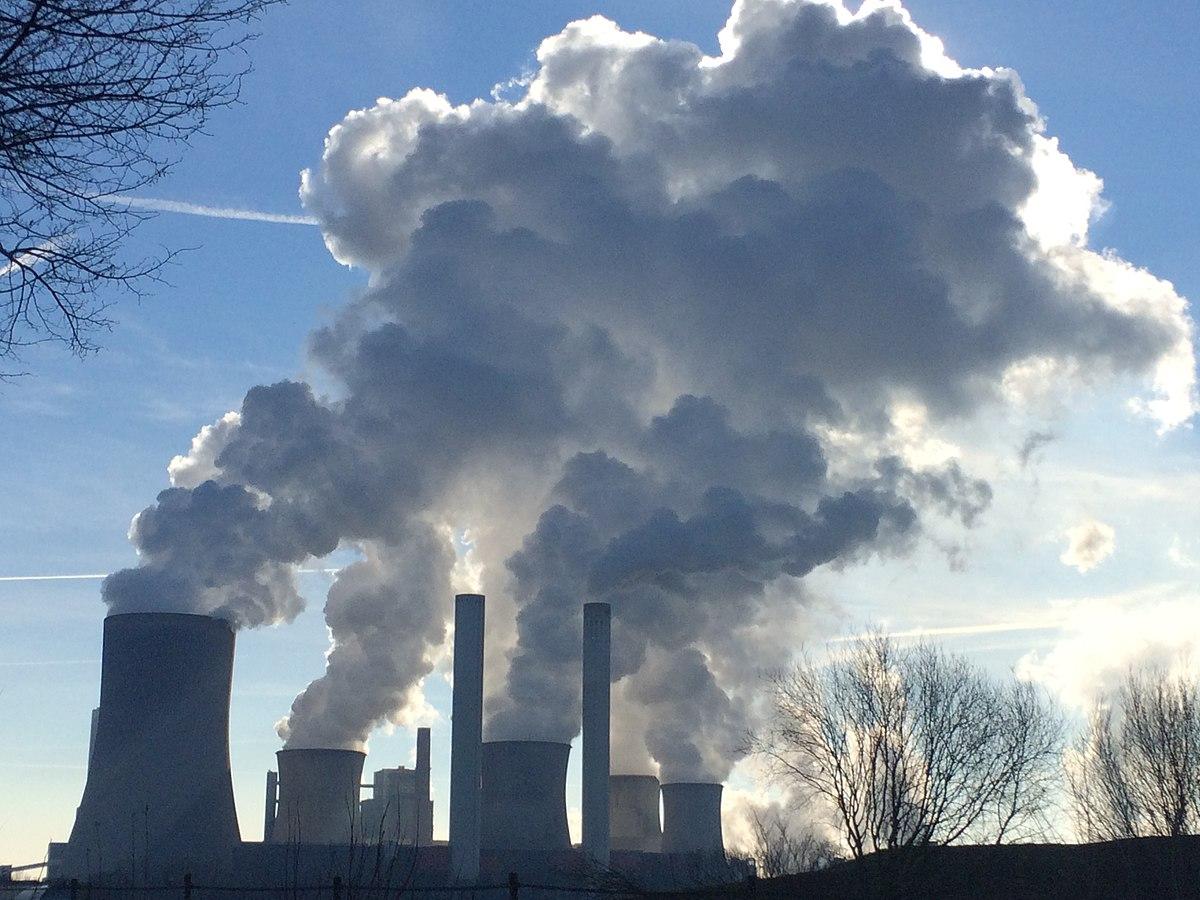 Atraído por Dióxido de Carbono