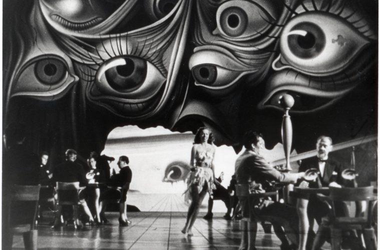 Cine portable: Recuerda, un clásico de Alfred Hitchcock (con ayuda ...
