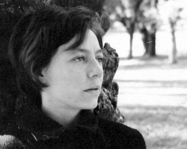 Documental Alejandra Pizarnik