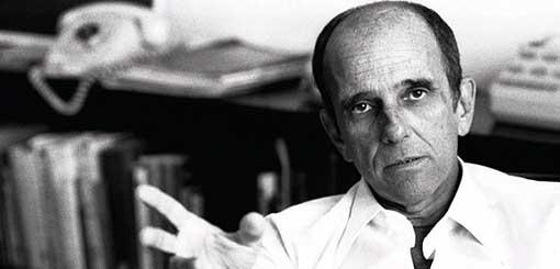 El enemigo, un cuento de Rubem Fonseca