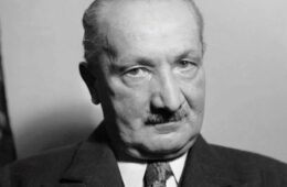 Don Heidegger Schurmann
