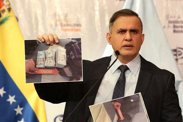 Espia gringo terrorista venezuela