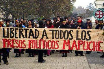 Mapuche chilenos