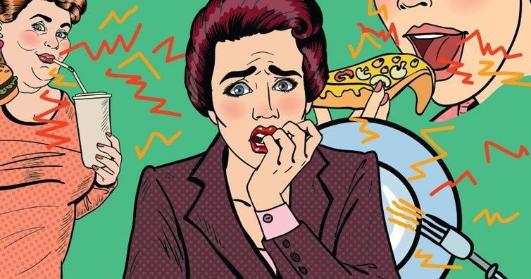 Por qué molesta cuando otros hacen ruidos al comer