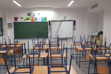 Nadie fue a clases